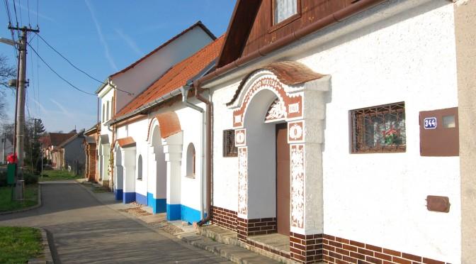 Festival otevřených sklepů Modré Hory         17. – 19. 4. 2015